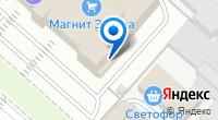 Компания iМобайл на карте