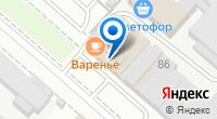Компания РеалСтрой на карте