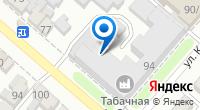 Компания Табачная фабрика на карте