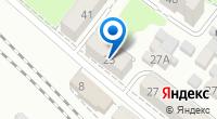 Компания Орбита на карте