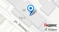 Компания ЭКО-маркет на карте