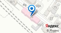Компания Узловая железнодорожная поликлиника на карте
