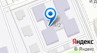 Компания Детский сад №18, Непоседы на карте