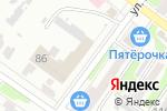 Схема проезда до компании Магазин овощей и фруктов в Армавире