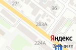Схема проезда до компании SMART в Армавире