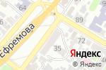Схема проезда до компании МТС-банк, ПАО в Армавире
