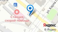 Компания Инжектор на карте