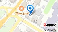 Компания Информбюро на карте