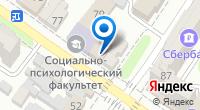 Компания Магазин ножей на карте