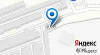 Компания Автосервисная мастерская на карте