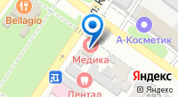 Компания Армавирский опытный машиностроительный завод на карте
