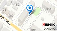 Компания Юг-Сервис на карте