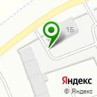 Местоположение компании Авто-комплекс