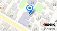 Компания АКУСИТ на карте