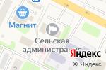 Схема проезда до компании Администрация Богданихского сельского поселения Ивановской области в Богданихе
