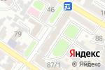 Схема проезда до компании Отдел Управления Федеральной миграционной службы России по Краснодарскому краю в г. Армавире в Армавире