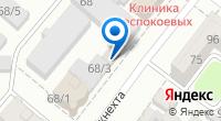 Компания Лидер.Вент.Фасад на карте