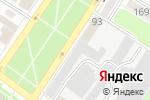 Схема проезда до компании Армавирский опытный машиностроительный завод в Армавире