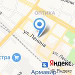 Донской государственный технический университет на карте Армавира