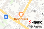 Схема проезда до компании Продуктовый магазин №4 в Армавире