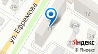Компания Кинологический центр на карте
