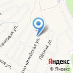 АстраИвТекс на карте Кохмы