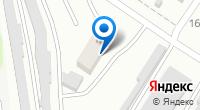 Компания Жилсервис на карте