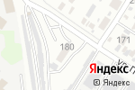 Схема проезда до компании Жилсервис в Армавире