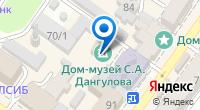Компания PEOPLE & TIMES на карте
