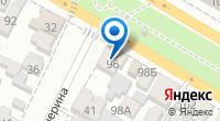 Компания PROTEIN market на карте