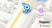 Компания Изюминка на карте