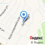 VIP на карте Кохмы