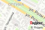 Схема проезда до компании Новоспорт в Армавире