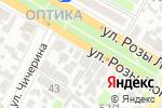 Схема проезда до компании Панорама ПЛЮС в Армавире