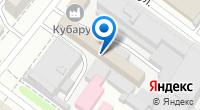Компания Кубарус–Молоко на карте