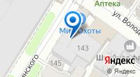 Компания Юг-Металл-Сервис на карте