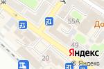 Схема проезда до компании Банкомат, Минбанк, ПАО в Армавире