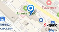Компания Guzella на карте