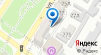 Компания Ломбард Л на карте