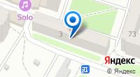 Компания Solo на карте