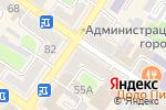 Схема проезда до компании Армавирская межрайонная аптечная база в Армавире