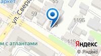 Компания КВАРЦ на карте