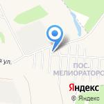 Единый Логистический Центр Автоперевозчиков на карте Кохмы