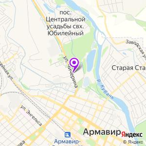 Центр МРТ Томоград на карте