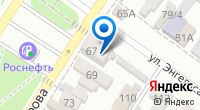 Компания Ассорти-Экспресс на карте