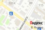Схема проезда до компании Flor2U.ru в Армавире