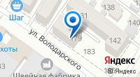 Компания Studia Event на карте