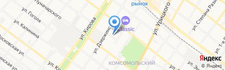 Studia Event на карте Армавира