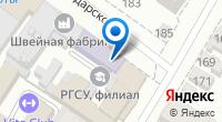 Компания Мэри Кэй на карте