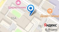 Компания Расчетно-кассовый центр г. Армавира на карте